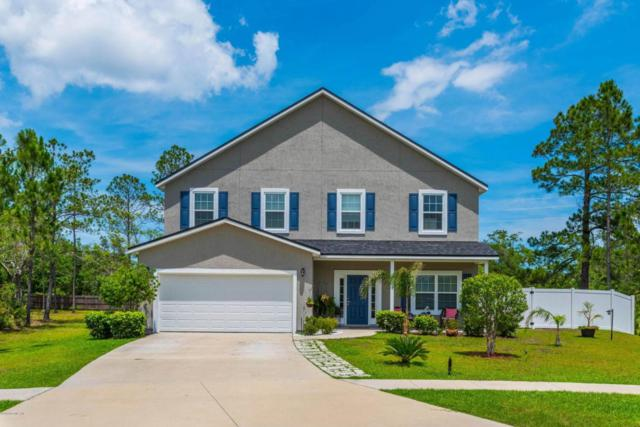 94254 Palm Garden Dr N, Fernandina Beach, FL 32034 (MLS #939160) :: EXIT Real Estate Gallery