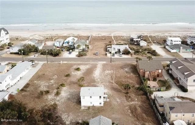 161 S Fletcher Ave, Fernandina Beach, FL 32034 (MLS #939180) :: EXIT Real Estate Gallery