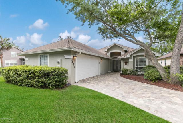 3421 Sanctuary Blvd, Jacksonville Beach, FL 32250 (MLS #939182) :: EXIT Real Estate Gallery