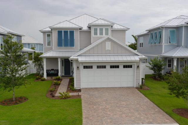 42 Lagoon Course Ave, Ponte Vedra Beach, FL 32082 (MLS #939189) :: EXIT Real Estate Gallery
