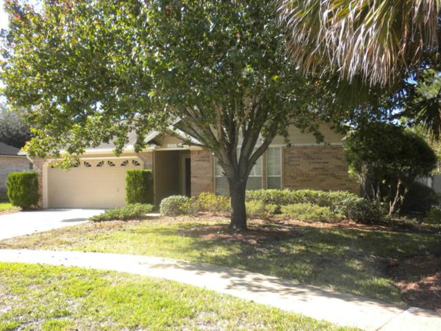 1458 Starboard Ct, Fleming Island, FL 32003 (MLS #939202) :: Perkins Realty