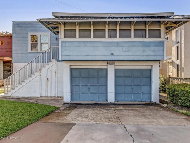 2734 S Fletcher Ave, Fernandina Beach, FL 32034 (MLS #939208) :: EXIT Real Estate Gallery
