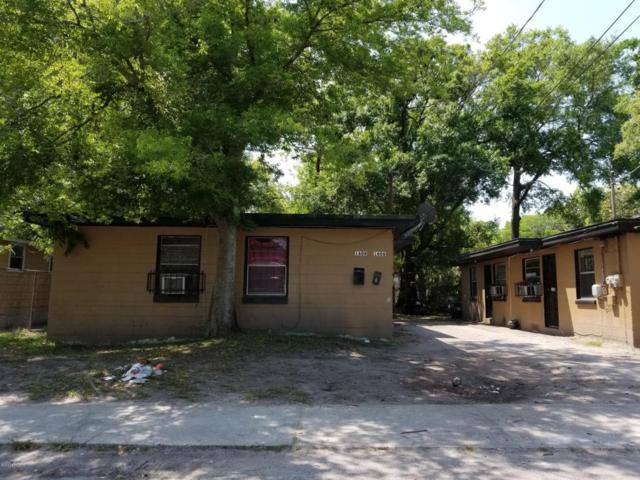 1606 Union St W, Jacksonville, FL 32209 (MLS #939226) :: EXIT Real Estate Gallery