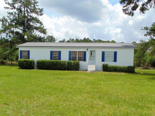 54203 Huckleberry Ln, Callahan, FL 32011 (MLS #939228) :: CrossView Realty