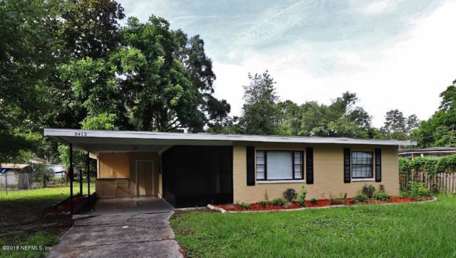 3412 Centerhill Dr N, Jacksonville, FL 32254 (MLS #939230) :: The Hanley Home Team