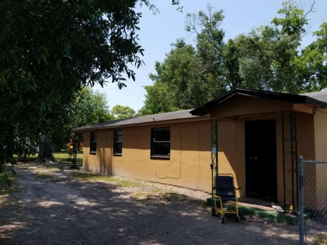 1614 W 3RD St, Jacksonville, FL 32209 (MLS #939237) :: EXIT Real Estate Gallery