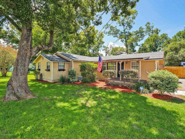 104 Oceanway Ave, Jacksonville, FL 32218 (MLS #939260) :: Memory Hopkins Real Estate