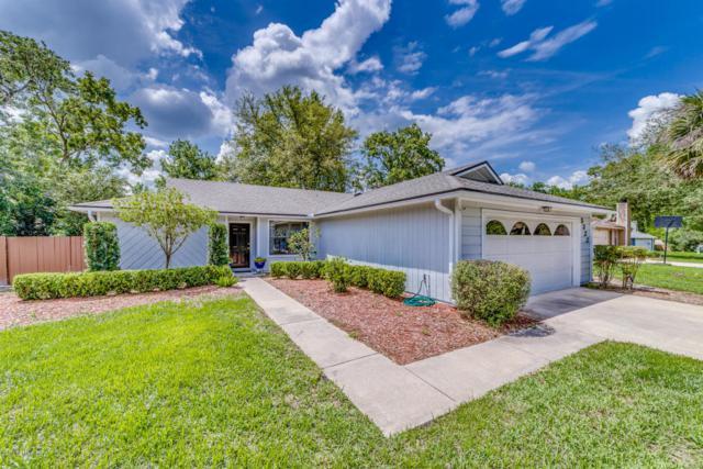 5322 Scattered Oaks Ct, Jacksonville, FL 32258 (MLS #939326) :: The Hanley Home Team