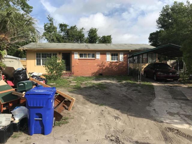 301 Chapel Rd, St Augustine, FL 32084 (MLS #939342) :: 97Park