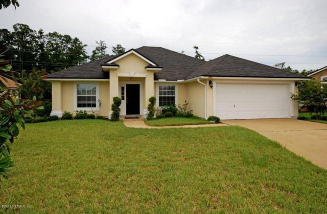753 New Wales Ln, St Augustine, FL 32092 (MLS #939357) :: EXIT Real Estate Gallery