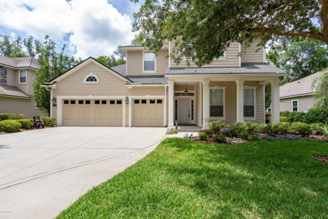 4890 Boat Landing Dr, St Augustine, FL 32092 (MLS #939359) :: The Hanley Home Team