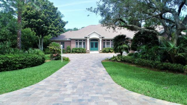 8956 Lake Kathryn Dr, Ponte Vedra Beach, FL 32082 (MLS #939360) :: The Hanley Home Team