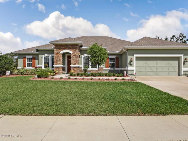 514 Cross Ridge Dr, Ponte Vedra, FL 32081 (MLS #939373) :: EXIT Real Estate Gallery