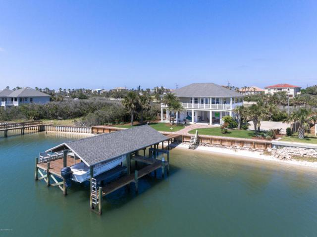 7707 A1a S, St Augustine, FL 32080 (MLS #939377) :: EXIT Real Estate Gallery