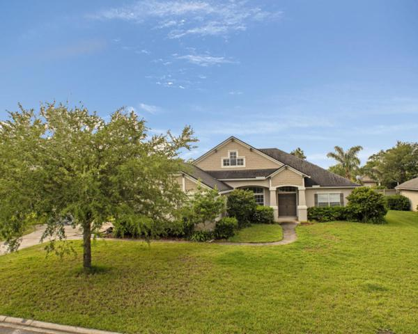 901 Indian River Rd, St Augustine, FL 32092 (MLS #939380) :: EXIT Real Estate Gallery