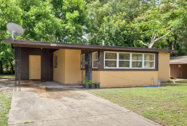 1944 W 30TH St, Jacksonville, FL 32209 (MLS #939385) :: EXIT Real Estate Gallery