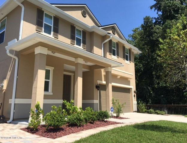 1281 Biscayne Grove Ln, Jacksonville, FL 32218 (MLS #939402) :: EXIT Real Estate Gallery