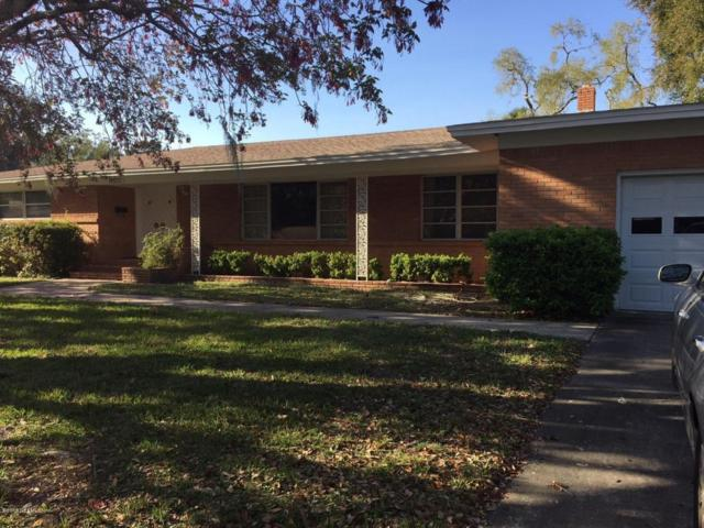 3711 Montclair Dr, Jacksonville, FL 32217 (MLS #939436) :: EXIT Real Estate Gallery