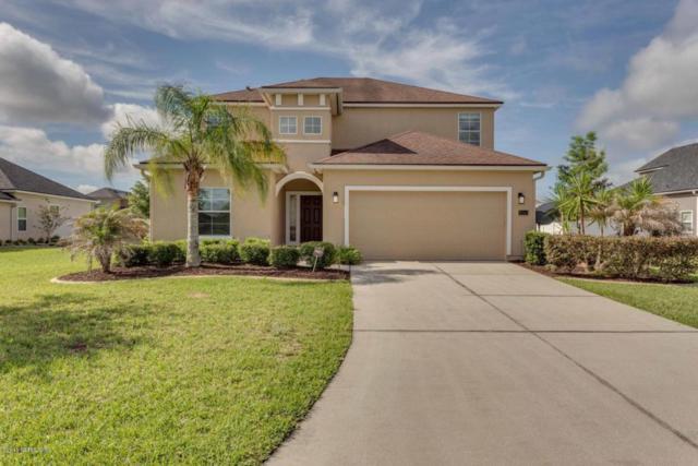 2141 S Sorrento Hills Rd, St Augustine, FL 32092 (MLS #939439) :: EXIT Real Estate Gallery