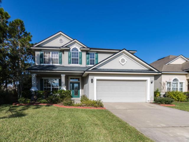 600 Porto Cristo Ave, St Augustine, FL 32092 (MLS #939463) :: EXIT Real Estate Gallery