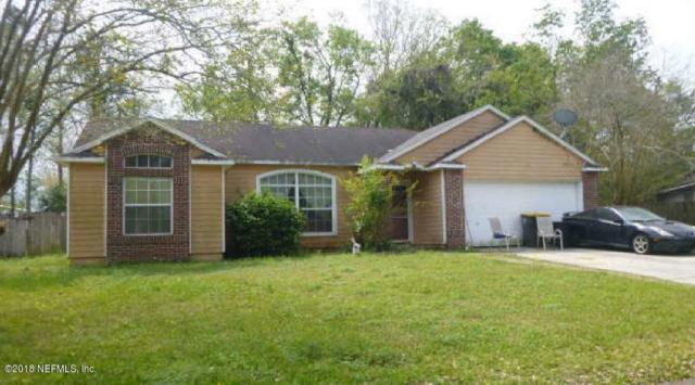 9100 Castle Rock Dr, Jacksonville, FL 32221 (MLS #939473) :: EXIT Real Estate Gallery