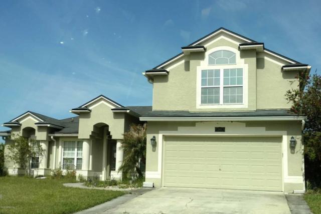 3600 Meadowgreen Ln, Middleburg, FL 32068 (MLS #939474) :: The Hanley Home Team