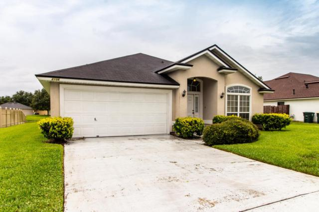 2106 Knottingham Trace Ln, Jacksonville, FL 32246 (MLS #939483) :: The Hanley Home Team