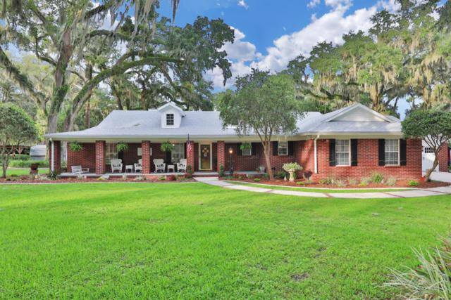 3475 Lullwater Ln, Orange Park, FL 32073 (MLS #939506) :: The Hanley Home Team