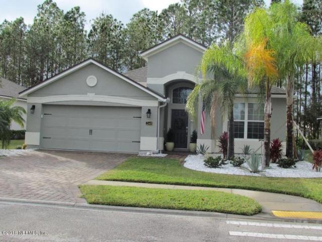 248 S Arabella Way, St Johns, FL 32259 (MLS #939507) :: The Hanley Home Team