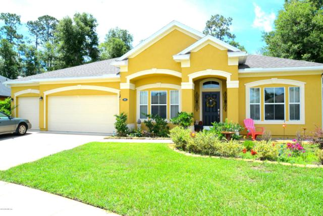 351 Gianna Way, St Augustine, FL 32086 (MLS #939517) :: EXIT Real Estate Gallery