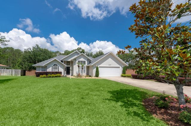 2137 Wood Stork Ave, St Augustine, FL 32084 (MLS #939553) :: The Hanley Home Team