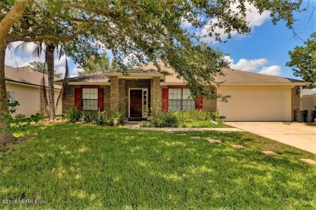 9309 Picarty Dr, Jacksonville, FL 32244 (MLS #939559) :: EXIT Real Estate Gallery