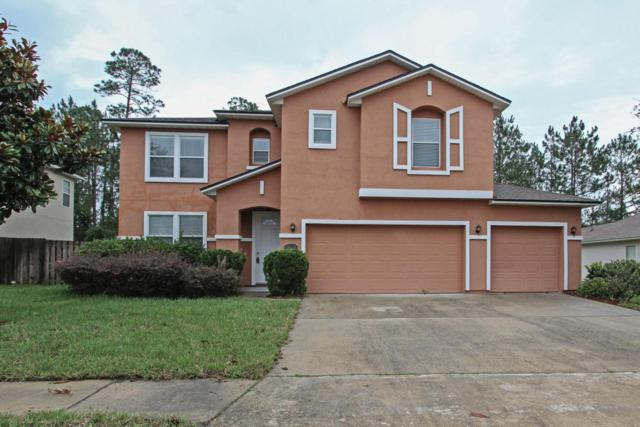 76175 Deerwood Dr, Yulee, FL 32097 (MLS #939563) :: Ancient City Real Estate