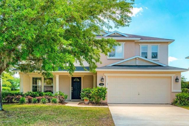 385 Bostwick Cir, St Augustine, FL 32092 (MLS #939570) :: EXIT Real Estate Gallery
