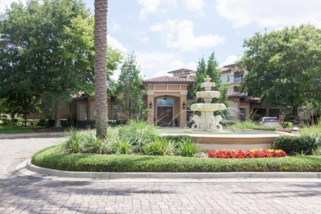 4300 South Beach Pkwy #4111, Jacksonville Beach, FL 32250 (MLS #939578) :: Memory Hopkins Real Estate