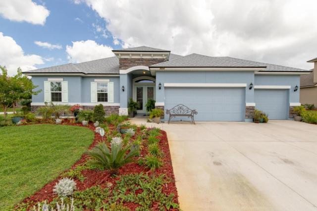 1335 Powis Rd, St Augustine, FL 32095 (MLS #939584) :: EXIT Real Estate Gallery