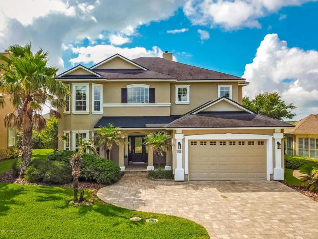 1201 Turtle Hill Cir, Ponte Vedra Beach, FL 32082 (MLS #939599) :: The Hanley Home Team