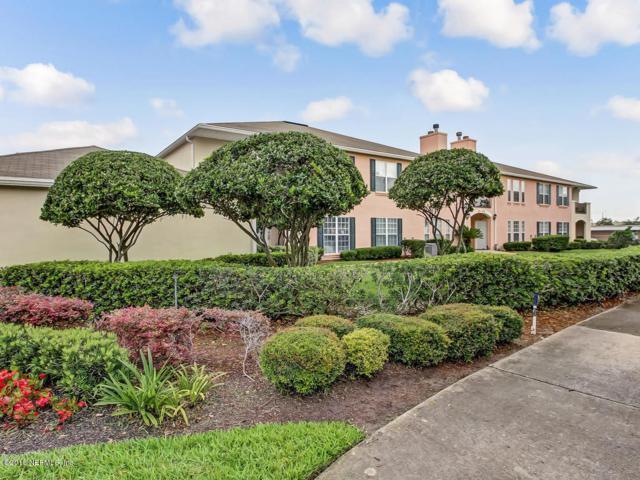 223 Jardin De Mer Pl #223, Jacksonville Beach, FL 32250 (MLS #939601) :: The Hanley Home Team
