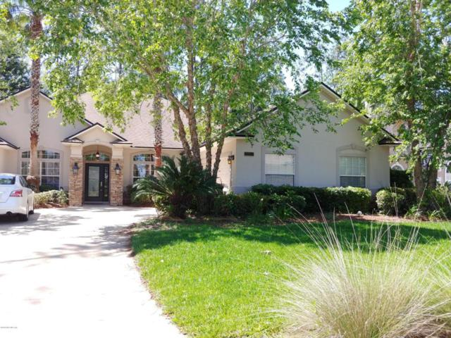 2217 South Brook Dr, Fleming Island, FL 32003 (MLS #939604) :: Perkins Realty