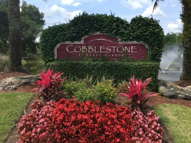 1717 County Rd 220 #1502, Fleming Island, FL 32003 (MLS #939605) :: EXIT Real Estate Gallery