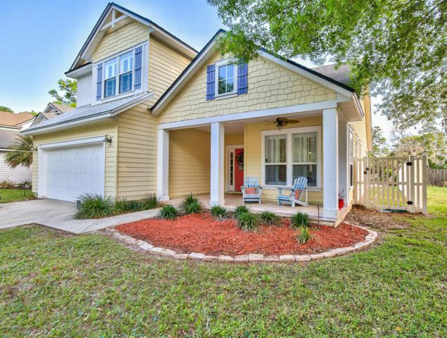770 Paradise Ln, Atlantic Beach, FL 32233 (MLS #939626) :: Sieva Realty