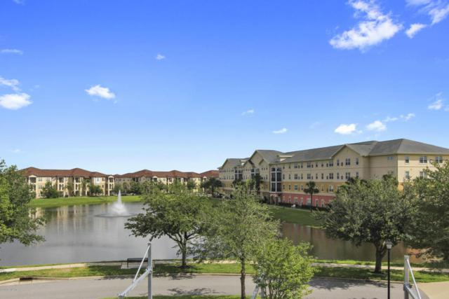 9831 Del Webb Pkwy #3305, Jacksonville, FL 32256 (MLS #939659) :: EXIT Real Estate Gallery