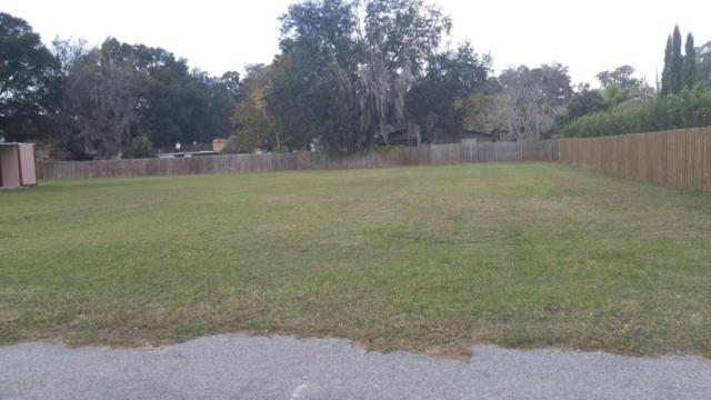 LOT 2 St Elmo Ct, GREEN COVE SPRINGS, FL 32043 (MLS #939681) :: EXIT Real Estate Gallery