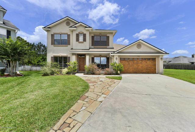 8561 Floorstone Mill Dr, Jacksonville, FL 32244 (MLS #939686) :: The Hanley Home Team