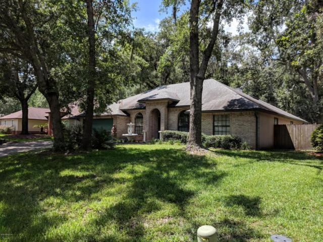 602 Hibernia Oaks Dr, Fleming Island, FL 32003 (MLS #939689) :: EXIT Real Estate Gallery