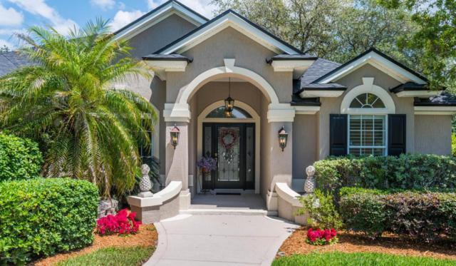 1262 Cunningham Creek Dr, Jacksonville, FL 32259 (MLS #939706) :: The Hanley Home Team
