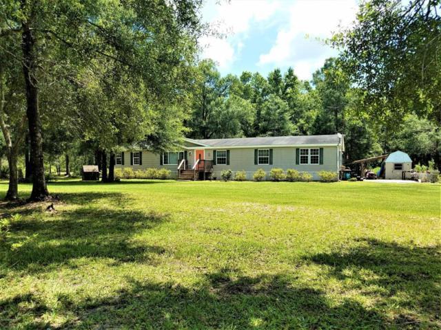 10400 Turpin Ave, Hastings, FL 32145 (MLS #939710) :: The Hanley Home Team