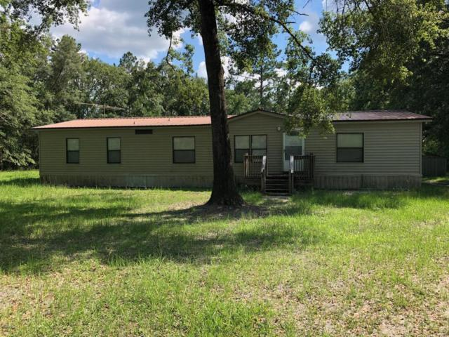 10674 Cuyler Rd, Glen St. Mary, FL 32040 (MLS #939719) :: EXIT Real Estate Gallery