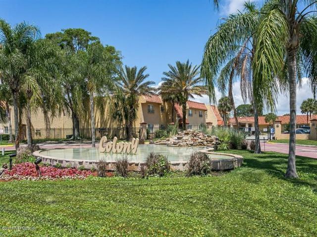 3866 Campenero Ct #3, Jacksonville, FL 32217 (MLS #939730) :: EXIT Real Estate Gallery