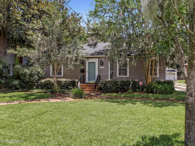 3923 Gadsden Rd, Jacksonville, FL 32207 (MLS #939731) :: EXIT Real Estate Gallery